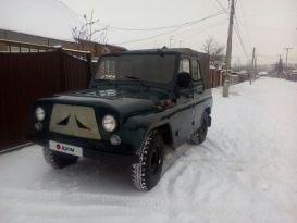 Усть-Абакан 3151 2003