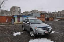 Томск Forester 2009