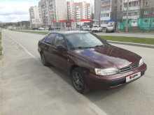 Североуральск Carina E 1992