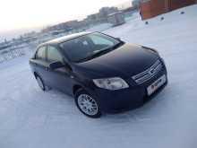 Барнаул Corolla Axio 2007