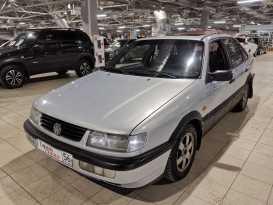 Оренбург Passat 1995