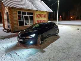 Каменск-Уральский Astra 2011