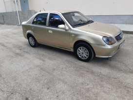 Нижнегорский CK 2007