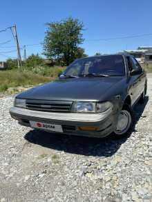 Геленджик Carina 1992