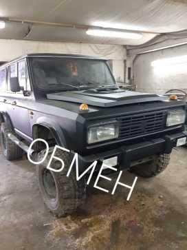 Томск Иномарки 1992
