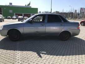Уфа Приора 2012