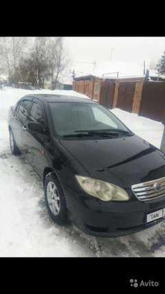 Омск F3 2008