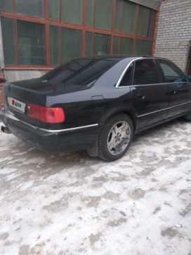 Северобайкальск A8 2001