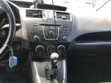 Тюмень Mazda5 2011