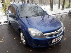 Кемерово Astra 2007