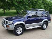 Краснодар Hilux Surf 1997