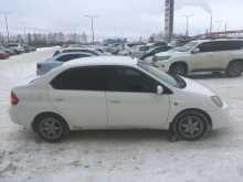 Барнаул Prius 2002
