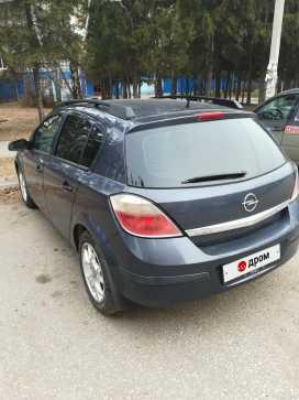 Омск Astra 2006