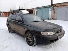 Красноярск Caldina 1992
