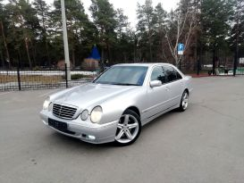 Бийск E-Class 1999