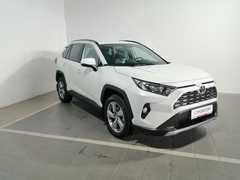 Энгельс Toyota RAV4 2020