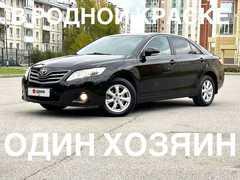 Томск Toyota Camry 2010