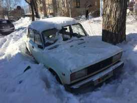 Смоленск 2105 2010