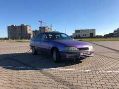 Калининград Omega 1993