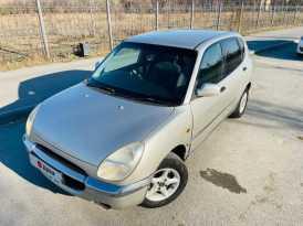 Омск Toyota Duet 1999