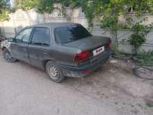 Севастополь Lancer 1991