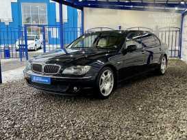 Ярославль BMW 7-Series 2004