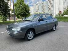 Москва 2110 2005