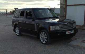 Новороссийск Range Rover 2006
