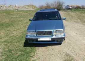 Герзель-Аул 850 1993