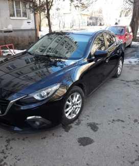 Ставрополь Mazda3 2014