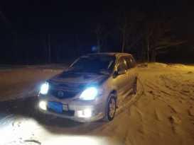 Южно-Сахалинск Mazda MPV 2002