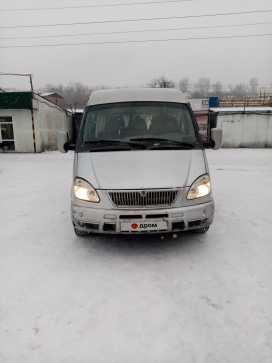 Иркутск 2217 2006