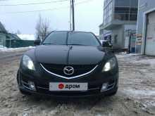 Тверь Mazda6 2008