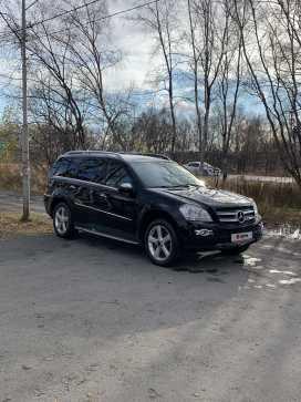 Елизово GL-Class 2009