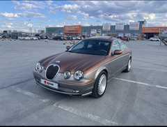 Томск Jaguar S-type 2003