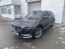 Нижневартовск CX-9 2020