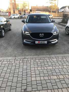 Симферополь CX-5 2019
