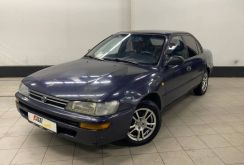 Ставрополь Corolla 1995