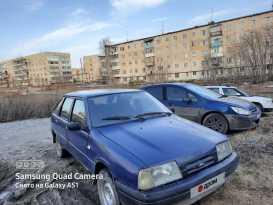 Камышлов 2126 Ода 2003