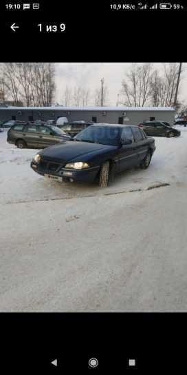 Новосибирск Grand Am 1995