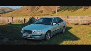 Абакан S40 2002