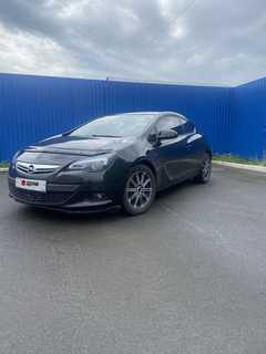 Братск Astra GTC 2012