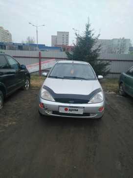 Рославль Focus 1999
