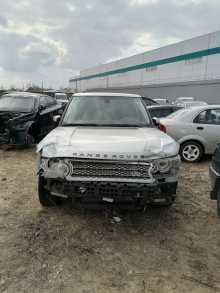 Воронеж Range Rover 2007