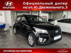 Кемерово Hyundai Creta 2021