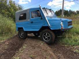 Линёво ЛуАЗ-969 1981
