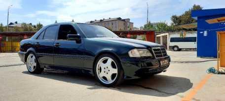 Избербаш C-Class 1996