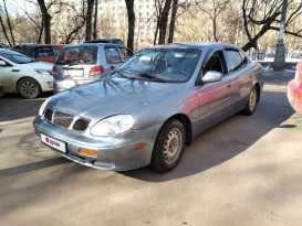 Москва Leganza 2002