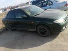 Горно-Алтайск 323 2000