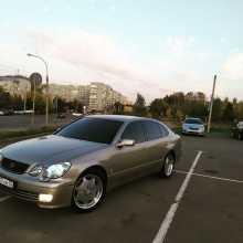 Вологда GS300 1997